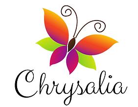 Logo Chrysalia HQ Fond Blanc sans base.p