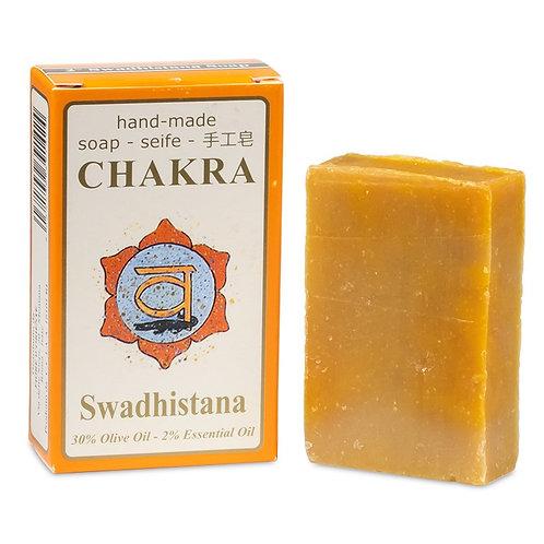 Savon Equilibre Chakra 2 - Sacré - Swadhistana 70gr