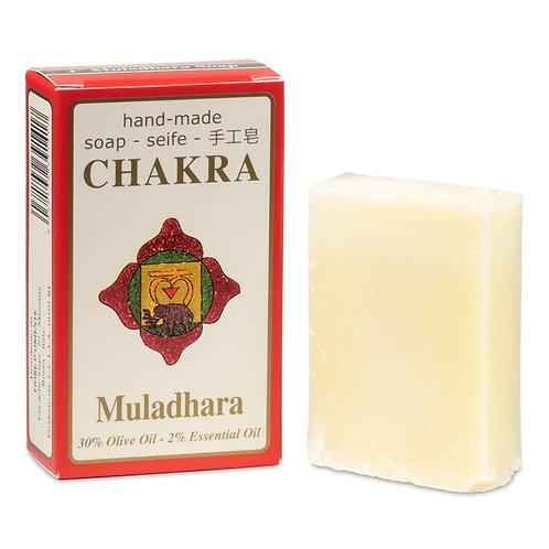 Savon Equilibre Chakra 1 - Racine - Muladhara 70gr