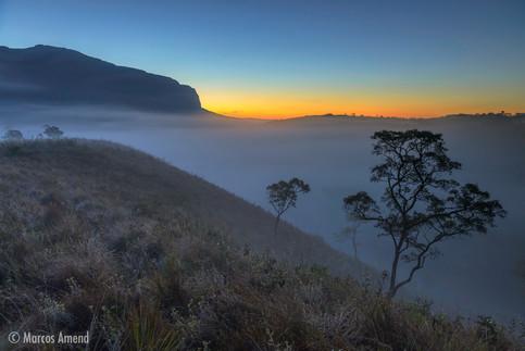 Parque Nacional da Serra da Canastra, MG