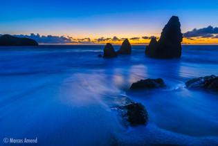 Marin Headlands, California