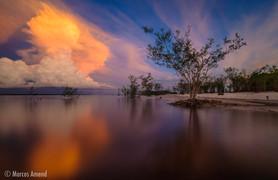 Parque Estadual do Rio Negro, Amazonas