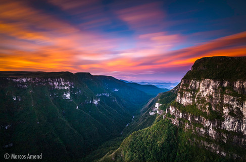 Parque Nacional da Serra Geral, RS