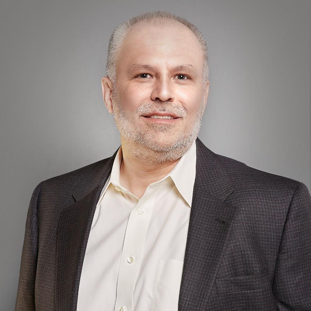 David Krysiek