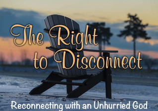The Right to Disconnect
