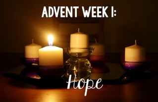 Sharing Advent