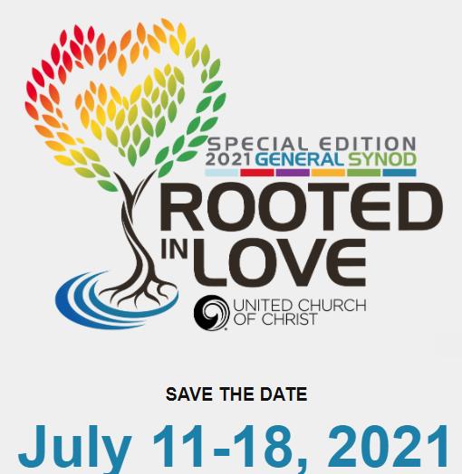 Summer 2021 Synod