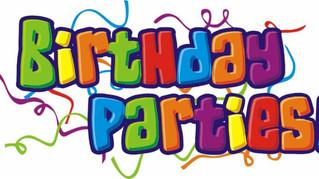 Bad Birthday Party