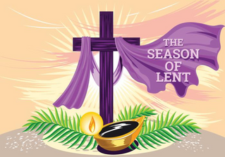 The Sundays of Lent Leading to Easter