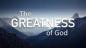 The Greatness of God's Hope