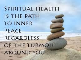 Spiritual Well-Being