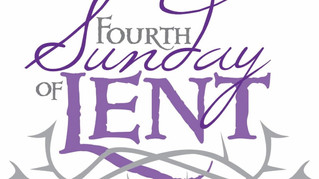 Fourth Sunday in Lent Devotion