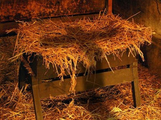 Getting Closer to Bethlehem and the Manger