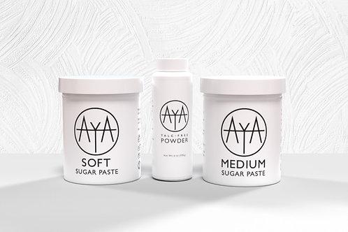 Sugaring Starter Kit