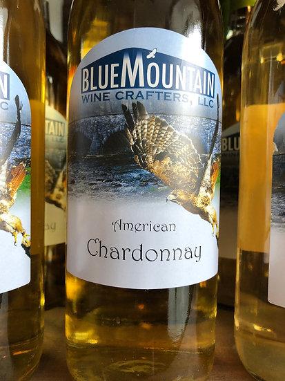 Chardonnay- Maryland