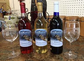 Fabulous Maryland Wine