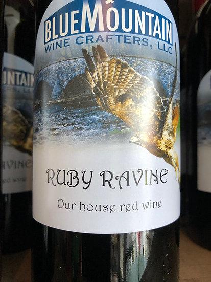 Ruby Ravine