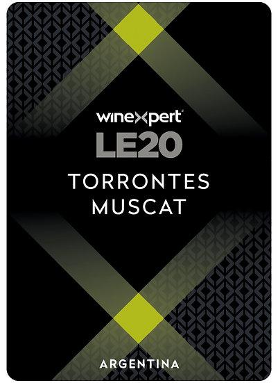LE2020 TORRONTES MUSCAT Wine Kit