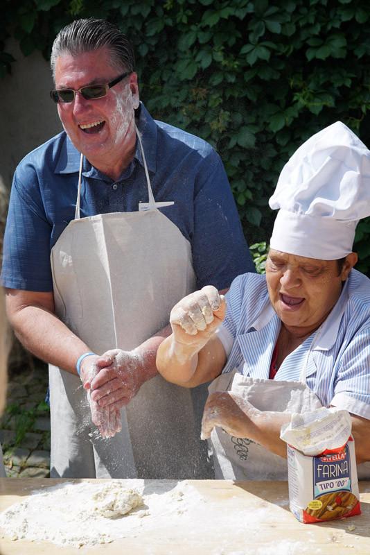Workshop di Cucina