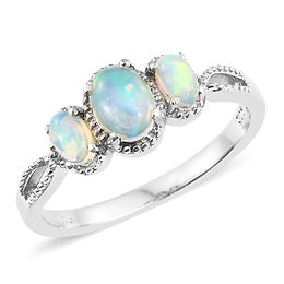 Opals Ring