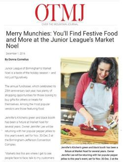OTMJ Market Noel