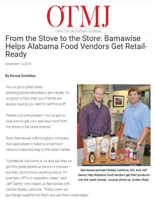 OTMJ Bamawise article