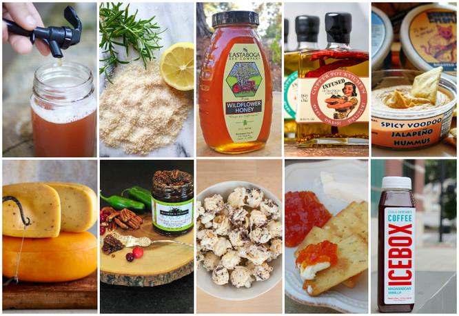 StyleBlueprint features Alabama Food Makers & Jennifers's Kitchen!