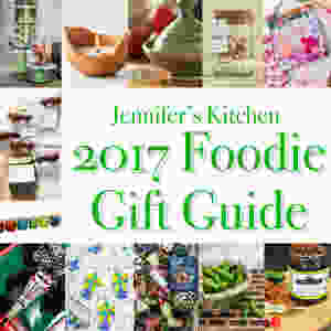 Jennifer's Kitchen Foodie Gift Guide 2017