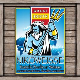 Nikoweisse Logo