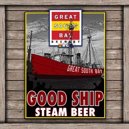 Good Ship Logo