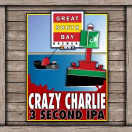 Crazy Charlie Logo