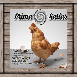 Winner Winner Chicken Dinner Logo