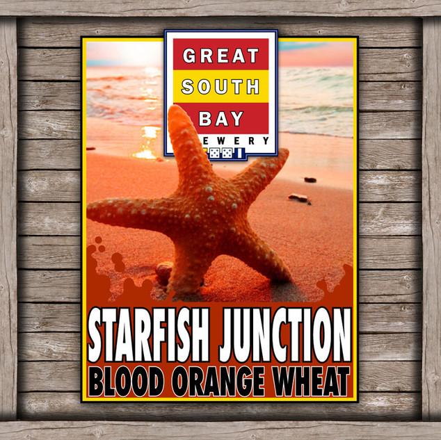 Starfish Junction Logo
