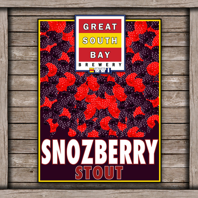 Snozberry Logo