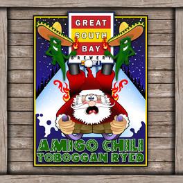 Amigo Chili Logo