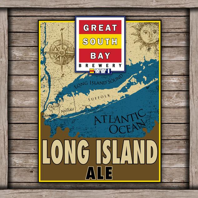 Long Island Ale