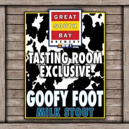 Goofy Foot Logo
