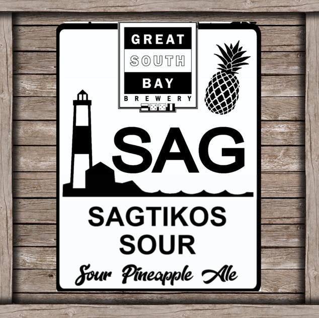 Sagtikos Sour Logo