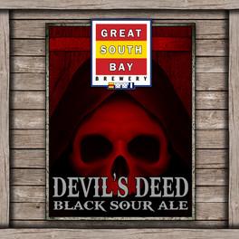 Devils Deed Logo