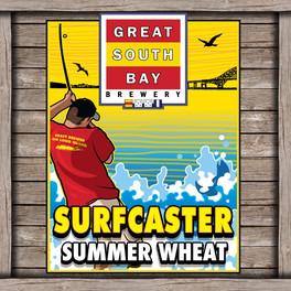 Surfcaster Logo