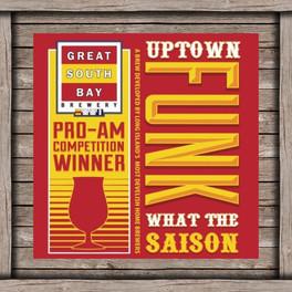 Uptown Funk Logo