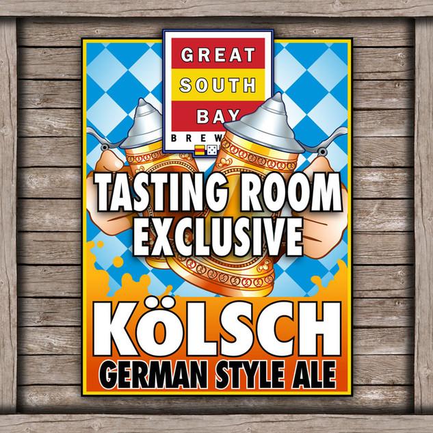 Kolsch Logo
