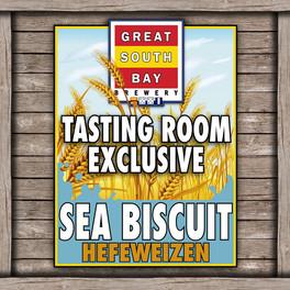 Sea Biscuit Logo