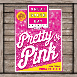 Pretty in Pink Logo