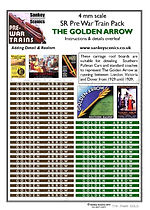 4 mm Scale Pre War Golden Arrow.jpg