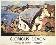british-railways-travel-poster-glorious-