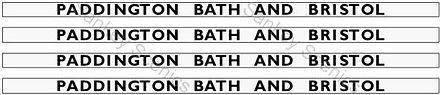 1Web Pic GWR Hawk Western Padd Bath Brit
