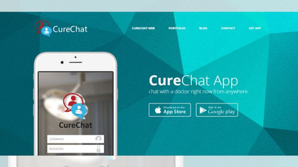 CureChat Limited (Health App)