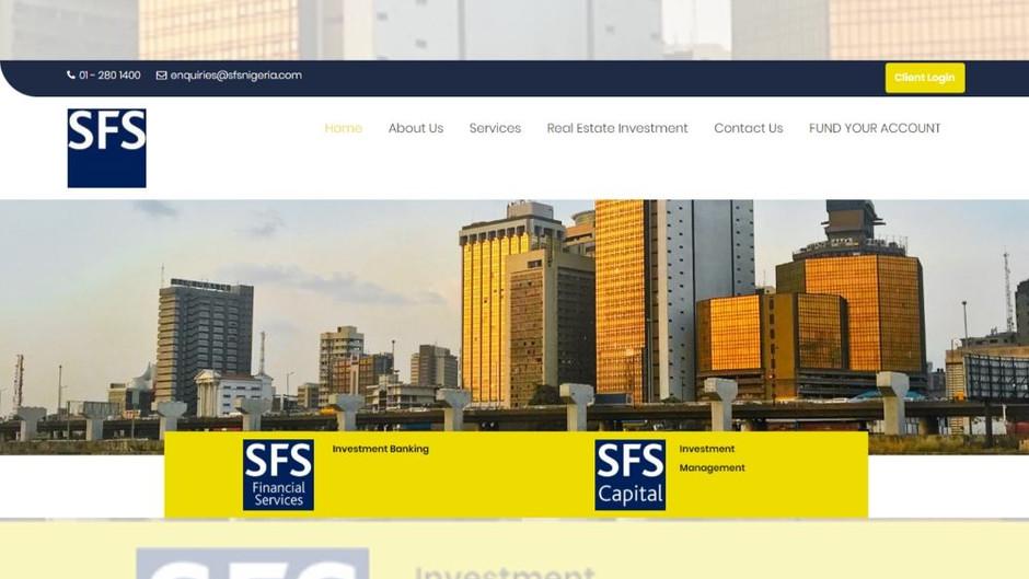 Skye Financial Services