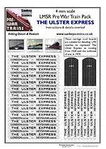 4 mm Scale Pre War Ulster Express.jpg